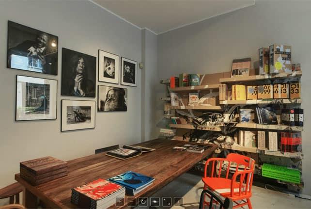 Store - 2012