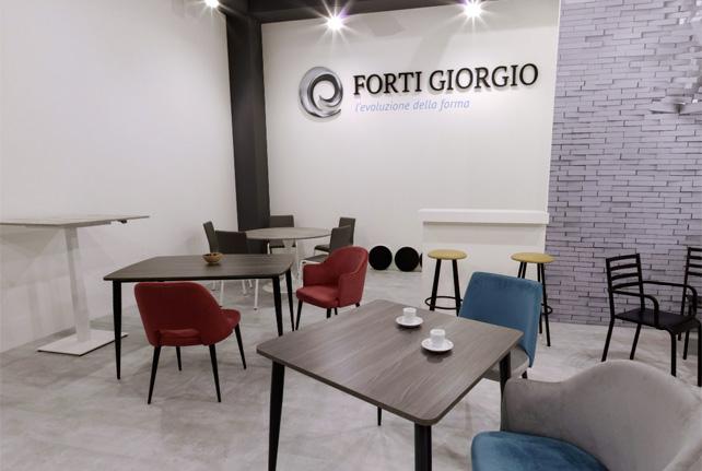 Salone del Mobile - 2019